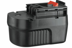 Никель-кадмиевый аккумулятор