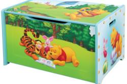 Ящик из фанеры для игрушек