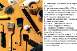 Инструменты для обработки фанеры