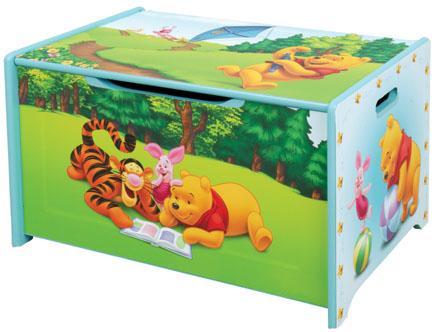 Идеи для хранения игрушек в детской комнате (33 фото)