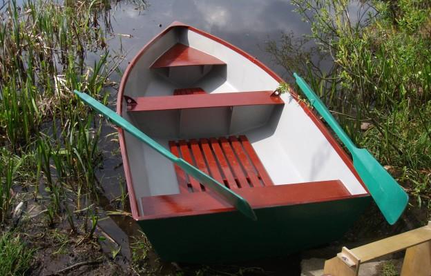 Лодки своими руками украина 24