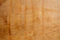 Поверхность бакелизированной фанеры ФБС-1